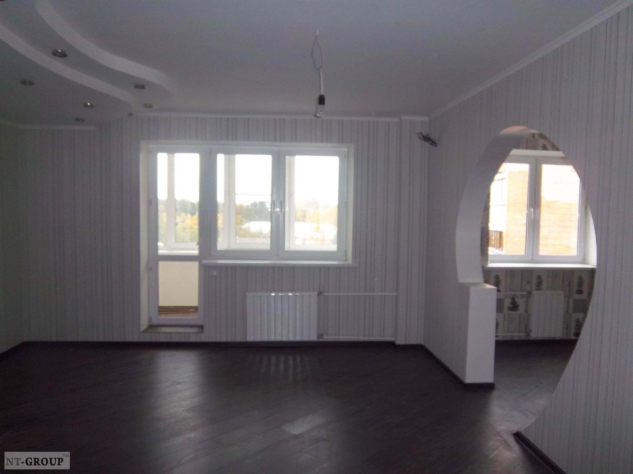 Ремонт квартир и домов в Наро-Фоминске, заказать ремонт